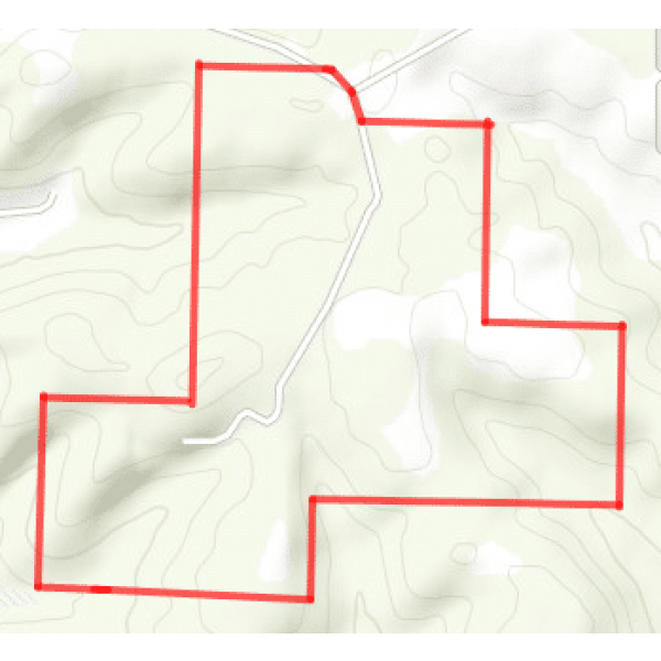 AHB-17OHCARMYE-01 American habitat Brokerage topography