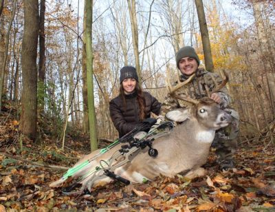 American Habitat Brokerage Deer Hunting Leases